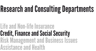 Credit, Finance, Social Security