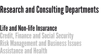 Life and Non-Life Insurance