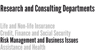 Risk Management and Business Issues